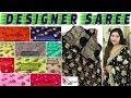Designer Net Saree Collections ll Online Shop ll 26 Sep 2018