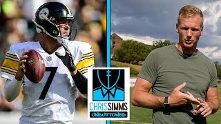 NFL Training Camp 2019: Peter King, Chris Simms' takeaways from Steelers camp | NBC Sports