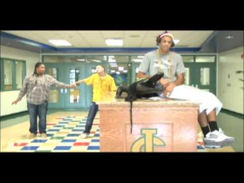 All Gold Everything-Island Coast High School (Parody)
