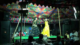 Navya and Shruti performance jarindamma jarindamma video song