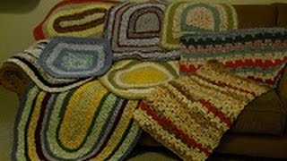 Rag Rugs By Erin Channel Intro