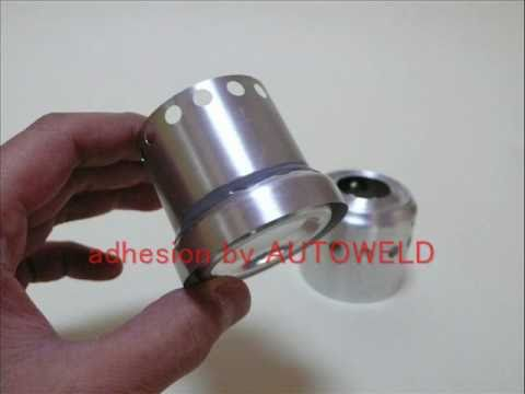 Adjustable Chimney Alcohol Stove 2