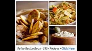 Paleo Chili Recipe - Paleo Recipe Book