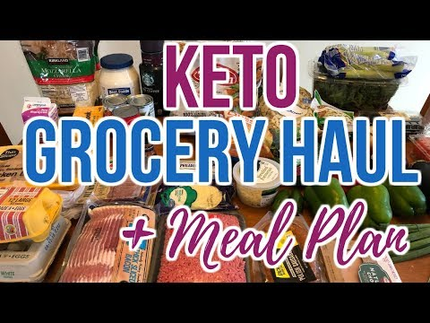 costco-&-walmart-|-keto-grocery-haul-+-meal-plan-|-journey-to-healthy