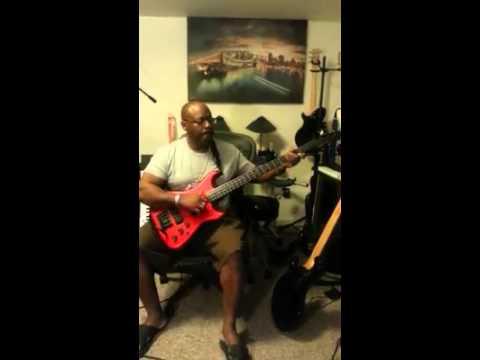 Walter Bethea bass Jam