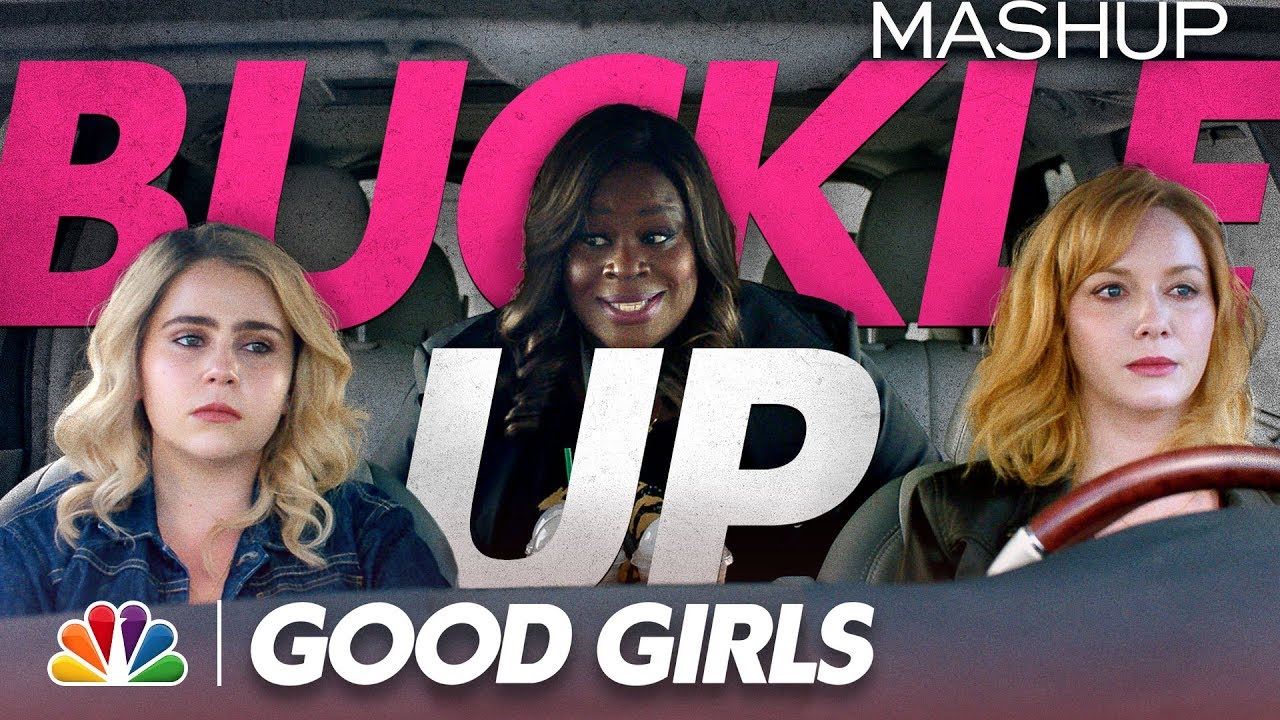 Download Every Car Scene from Seasons 1 and 2 - Good Girls