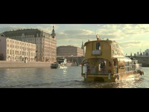 Sony Xperia 1 Cinema Pro Test Video