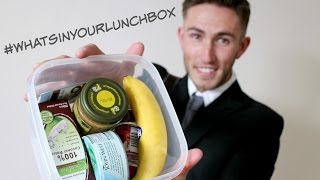 #WhatsInYourLunchbox? The Commuters Nutrition