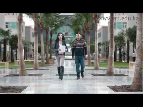 Get inspired in the NU way. Nazarbayev University insights_ENG