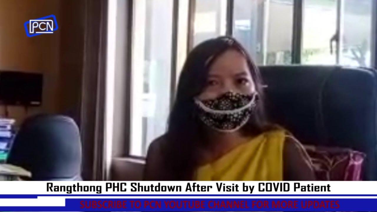 Download Khang Khyrdep ka Rangthong PHC ba Wan Rung U Nongpang COVID na East Khasi Hills