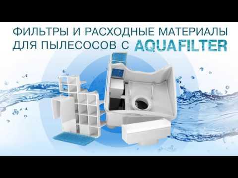 Набор фильтров для пылесосов THOMAS TWIN Артикул 787203