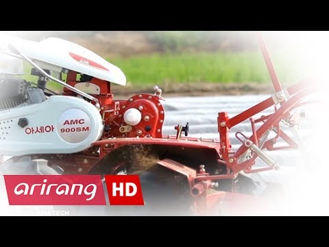 [Arirang Special] Araum, ASIA TECHN, COOKIA, Food Factory, Ggulmat World, Good F&B, Hae Poong
