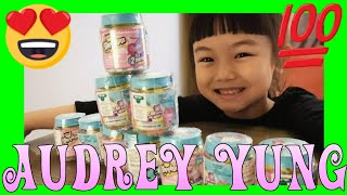 Shopkins Season 6 Chef Club Surprise Blind Bag Mystery Jars by Audrey YungJars by Audrey Yung(02136)