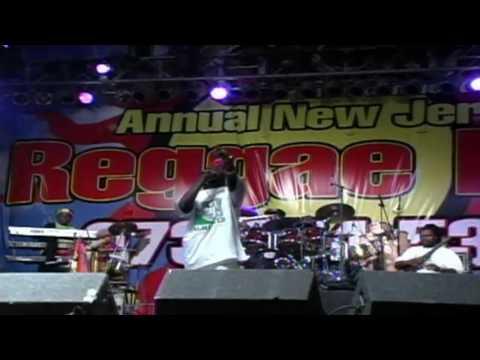 NEW JERSEY REGGAE FEST 97