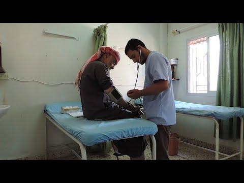 حصري - مركز الرعاية الطبية الوحيد في ريف حماة مهدد بالتوقف عن العمل  - نشر قبل 20 ساعة