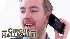 Bei Anruf Udo mit Olli Schulz -Teil 1 | Circus HalliGalli | ProSieben