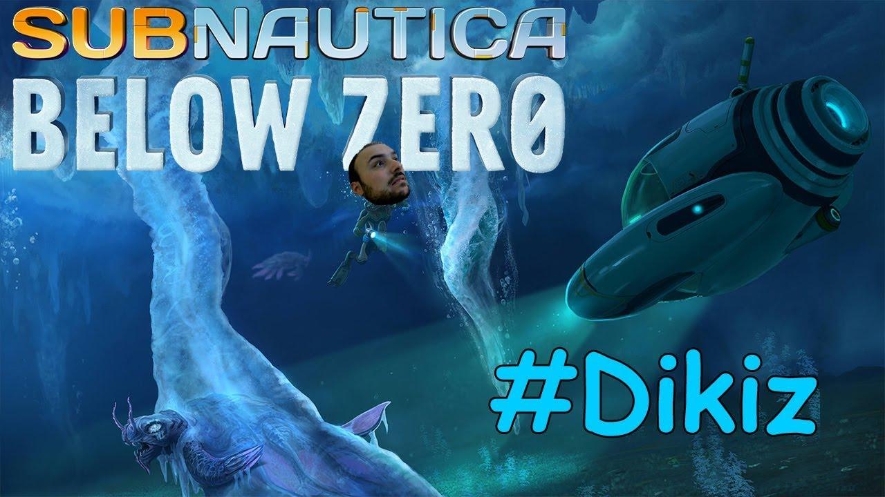 Subnautica Yeni Oyunu - Subnautica: Below Zero # DİKİZ