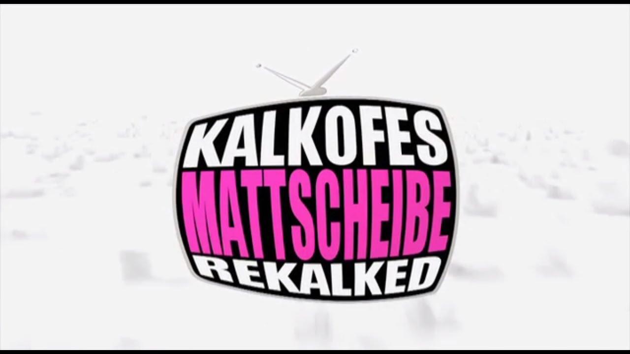 Kalkofes Mattscheibe Staffel 2