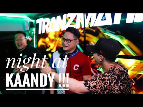 A Night At Kaandy Club. Sydney, Australia 26.07.2019