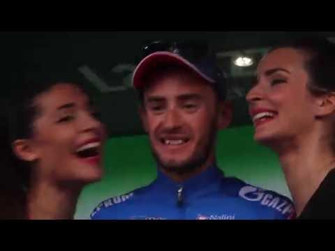 Giro d'Italia 2016: 15- Castelrotto - Alpe di Siusi (ITT) - Alexander Foliforov & Steven Kruijswijk