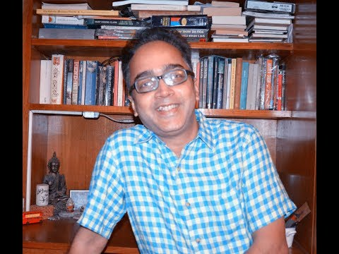Rajat Chaudhuri's Online Creative Writing Classes (Snippet 3)