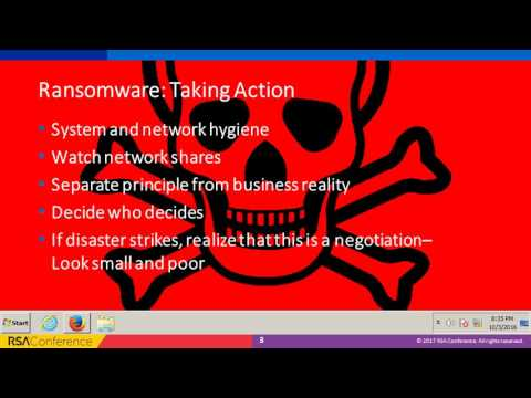 Virtual Session: The Seven Most Dangerous New Attack Techniques, and What's Coming Next--Continued
