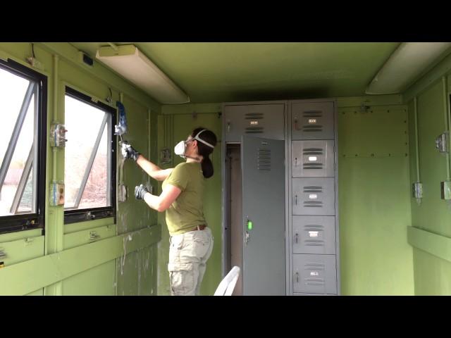 Custom Built M1079 Stewart & Stevenson 4x4 Camper Truck