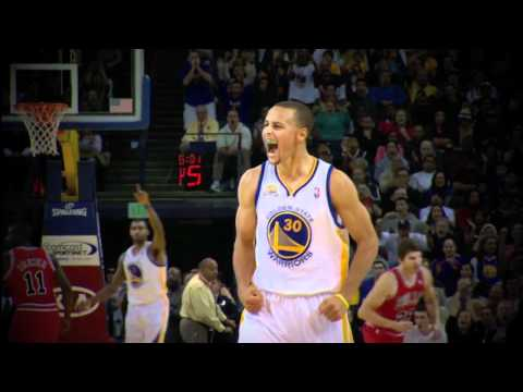Stephen Curry - 'Till I Collapse