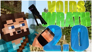 Minecraft | Voids Wrath 2.0 Modded Survival | Ep 23 - FAMILIAR DESTRUCTION
