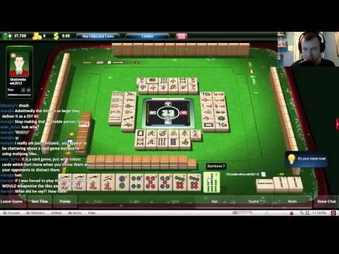 1,000,000 Views Stream - Riichi Mahjong