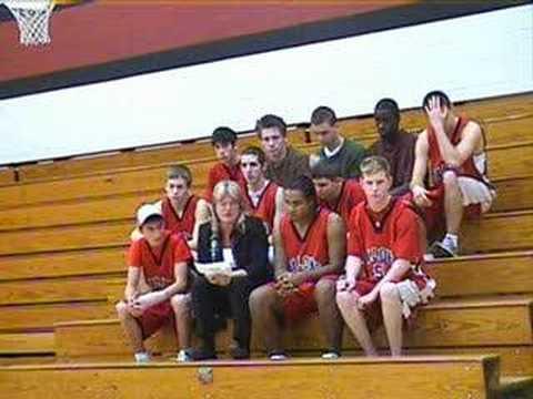 Bathurst Basketball tribute to 7 players killed