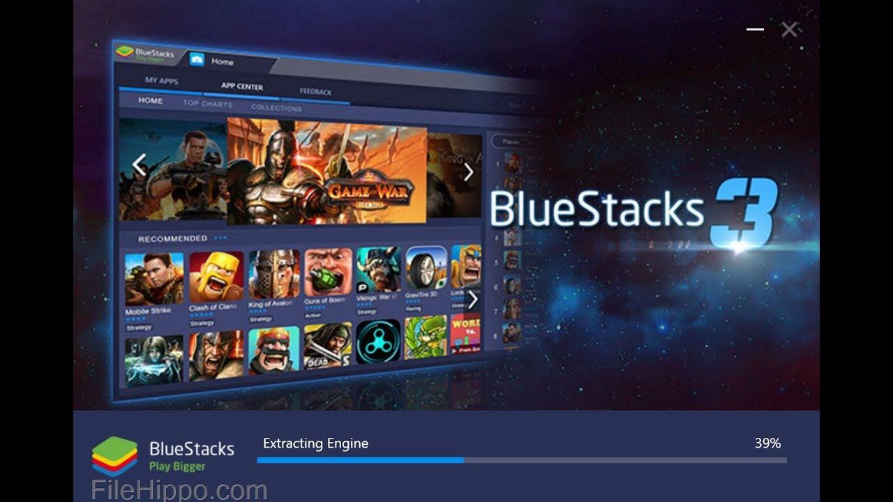 bluestacks 3 root mode