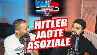 Gen-Babys & Hitlers Jagd auf Asis