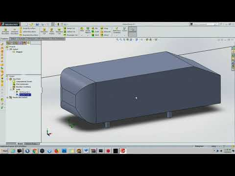 ahmed-body-external-flow-solidworks-flow-simulation-part-2/2-(ground-vehicle)