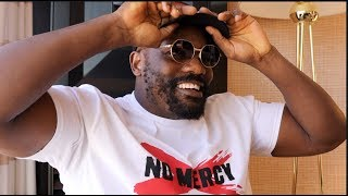 (THE MORNING AFTER) - DERECK CHISORA ON WHAT WENT WRONG FOR WILDER, REFLECTS ON EPIC TYSON FURY WIN