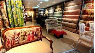 Надоел диван на карантине Такого текстиля Вы ещё не видели вот где взять обновления для интерьера