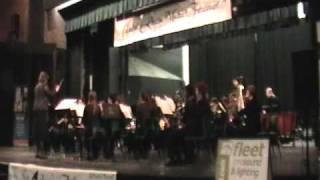 Canterbury High School Senior Concert Band - Silver Moon