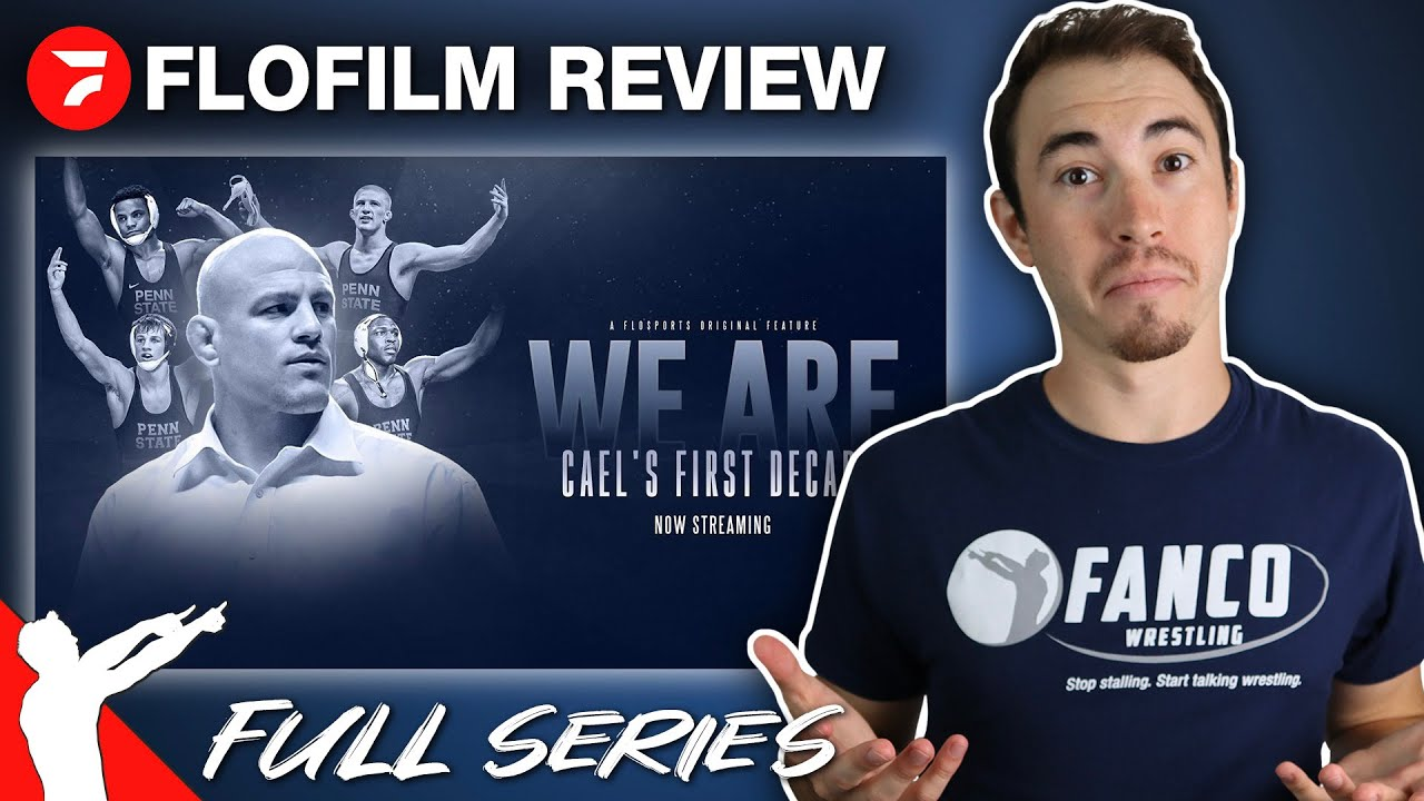 We Are: Cael's First Decade (Complete Series) - FloFilm Review