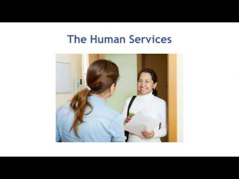 Human Services 101: Structure of Human Services and Local Nonprofits