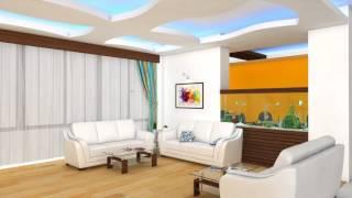 Small And Tiny House Interior Design Ideas-2017