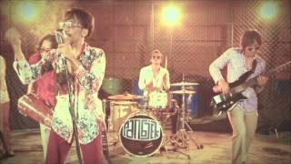 (Official Video) PANGJEK - KPSS (Kau Pikir Seniman Segalanya)