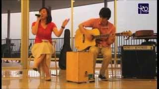 Akustik Gitar # Terlalu Manis - Slank (Live)