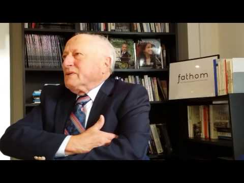Fathom Forum | Asher Susser: '50 Years Since the Six-Day War'