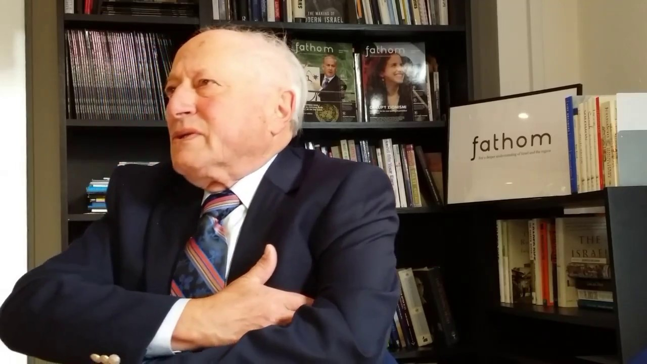 Download Fathom Forum | Asher Susser: '50 Years Since the Six-Day War'
