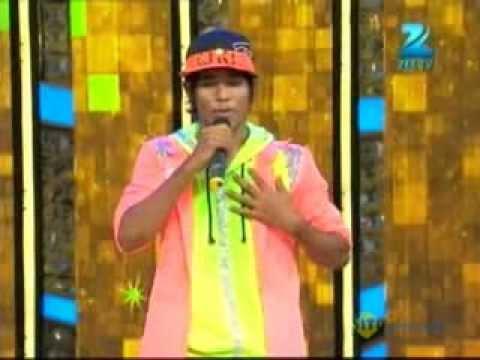 Dance India Dance Season 4 December 29, 2013 - Biki Das