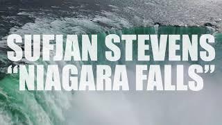 """Sufjan Stevens """"Niagara Falls"""" (AUDIO)"""