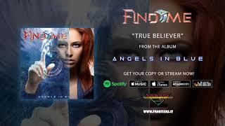 "Find Me – ""True Believer"" (Official Audio)"