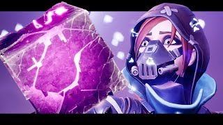 CUBE EVENT MOVIE - Fortnite Butterfly Film