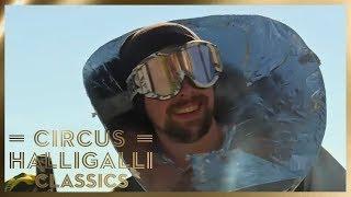 Biathlon auf Mallorca: Wer ist Erster beim Mega Park? | 2/2 | Circus Halligalli Classics | ProSieben