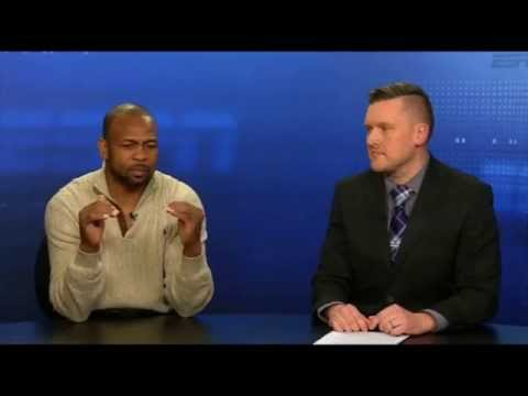 Roy Jones Jr Interview | Manny Pacquiao Vs Floyd Mayweather | ESPN Boxing | Manny Pacquiao